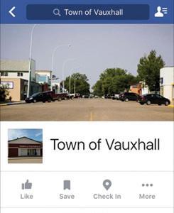VX Facebook