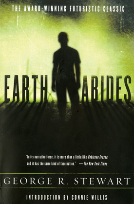Earth Abides - review
