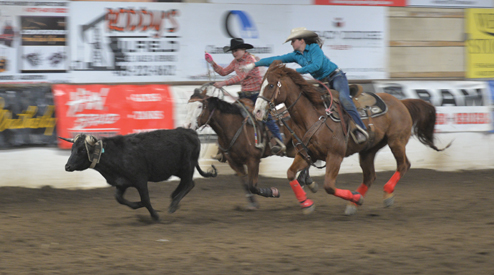 (Photo by Nikki Jamieson) RODEO SEASON